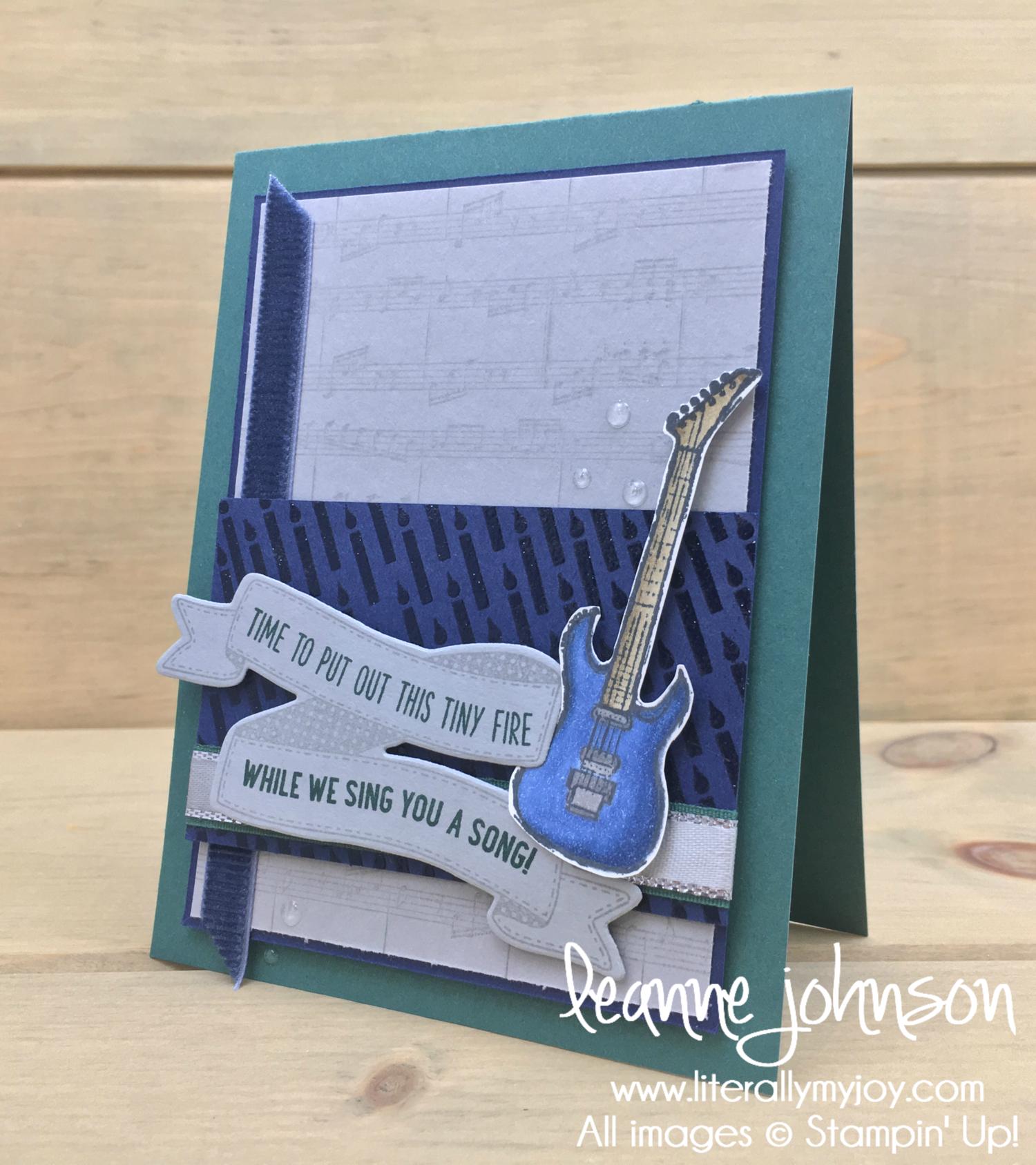 Happy Birthday Guitar, Guitar Solo, Birthday