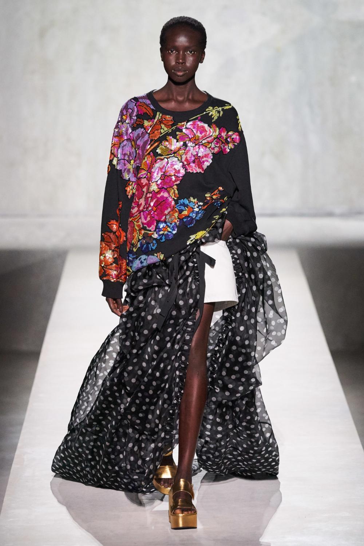 Dries Van Noten Spring 2020 Ready to Wear Fashion Show   Tøj