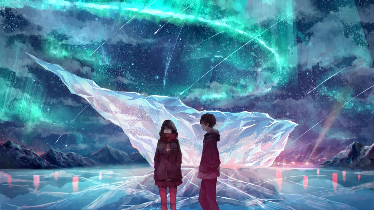 40 Anime 1280x720 2k Good Img In 2020 Anime Wallpaper Anime Art Beautiful Anime Scenery