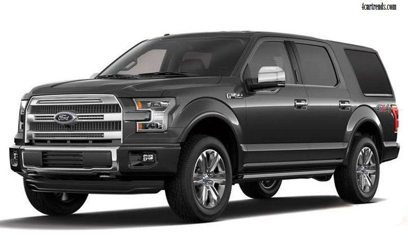 2018 Expedition Release Date >> 2018 Ford Expedition Specs Price Release Date Car Ford