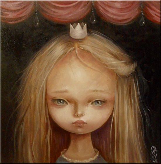 Princess III by paulee1.deviantart.com