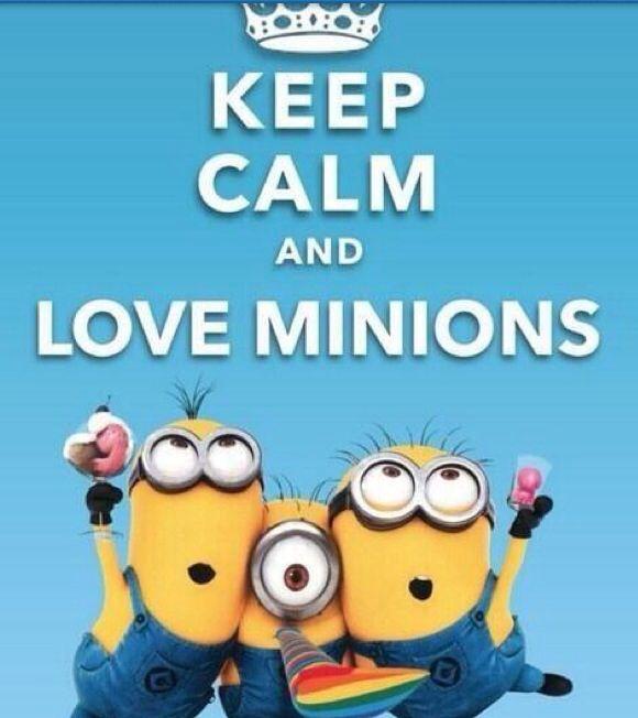 Mininon love