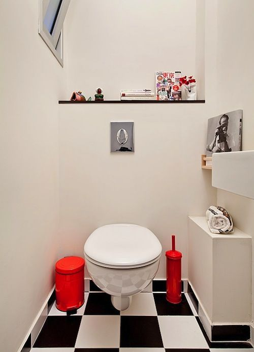 leuke toiletten - Google zoeken