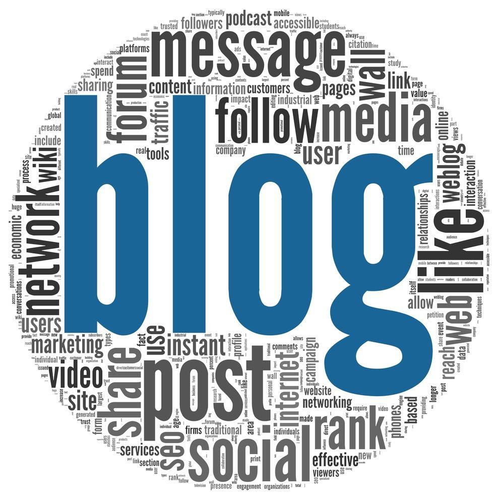 How Blogs Super social media information. http://socialsaleshq.com
