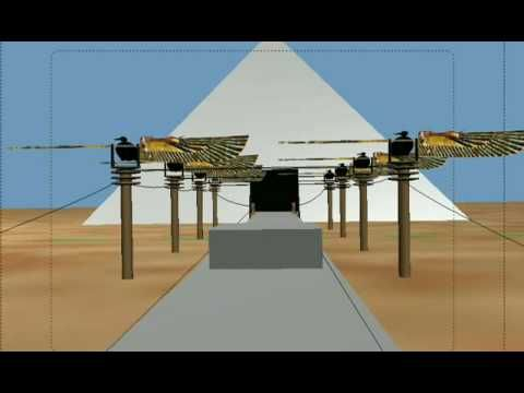 Ancient Science Solves Future Energy Crisis Pyramid Wind Turbine Vawt Energy Crisis Future Energy Wind Turbine