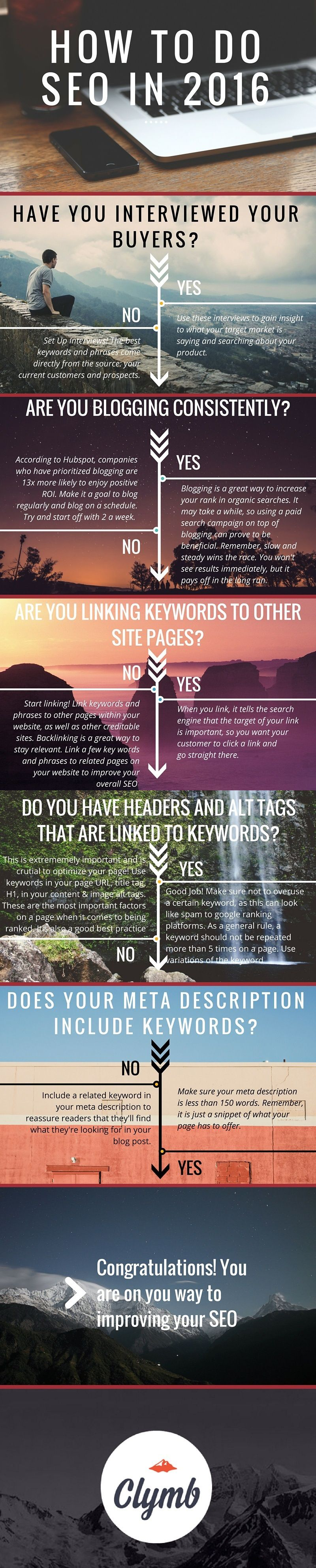 Want great hints on SEO? Head to our great info!