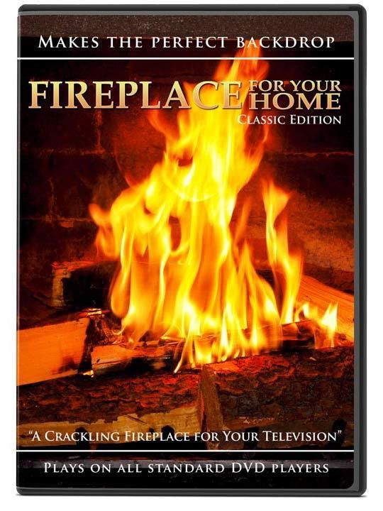 Fireplace For Your Home A Great Fireplace Dvd To Have When You