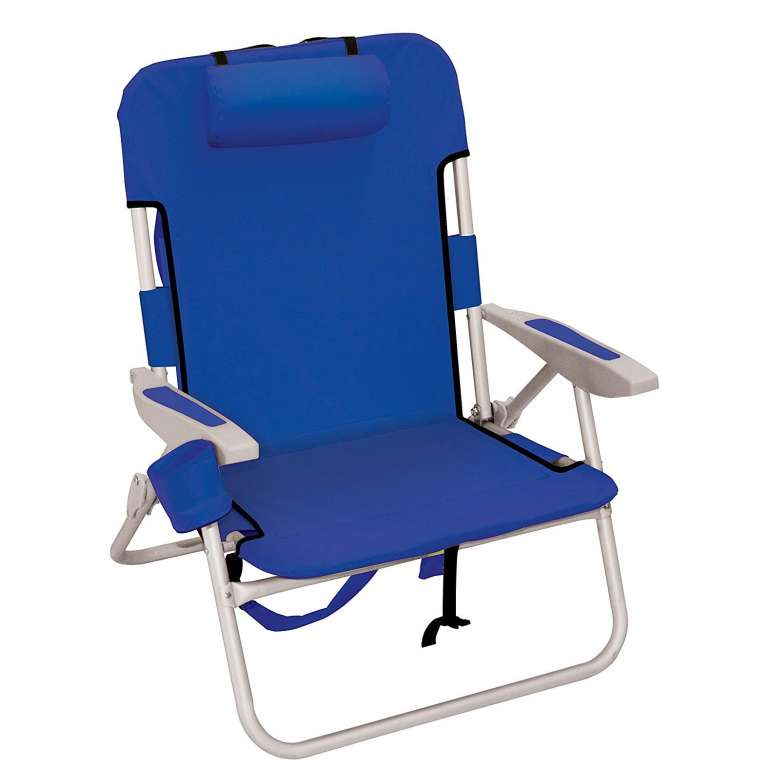 Pin on Top 10 Best Backpack Beach Chairs in 2020