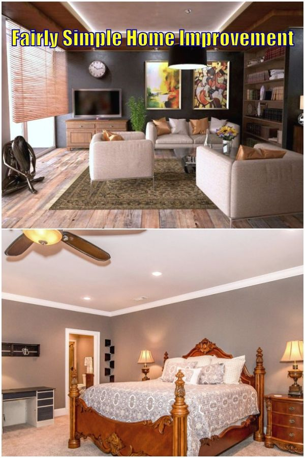 Home Interior Tips And Hints in 2020   Home improvement, Beautiful houses interior, Home