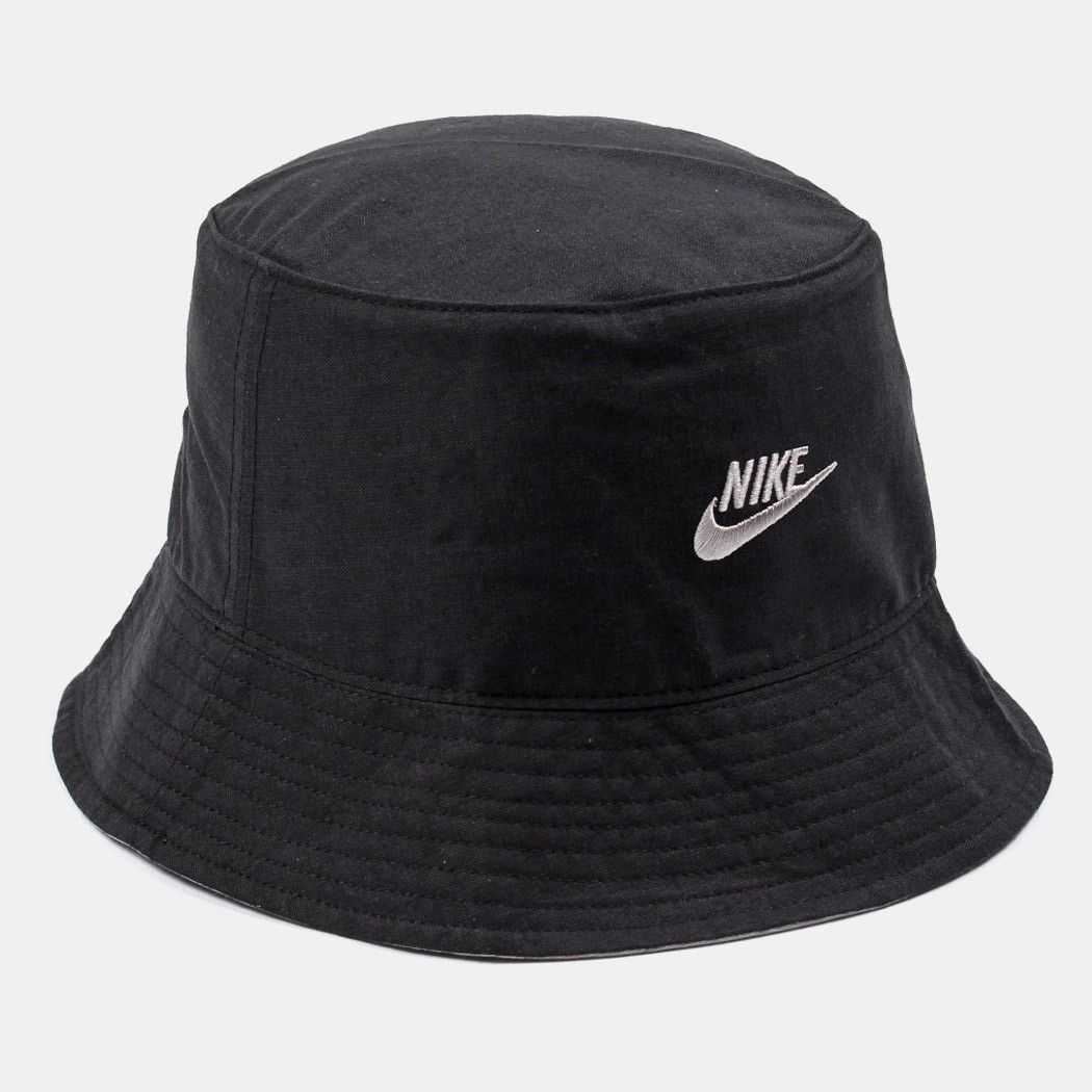 46b76afddb4 Nike Futura Bucket Hat - Black | Stuff in 2019 | Hats, Bucket hat ...