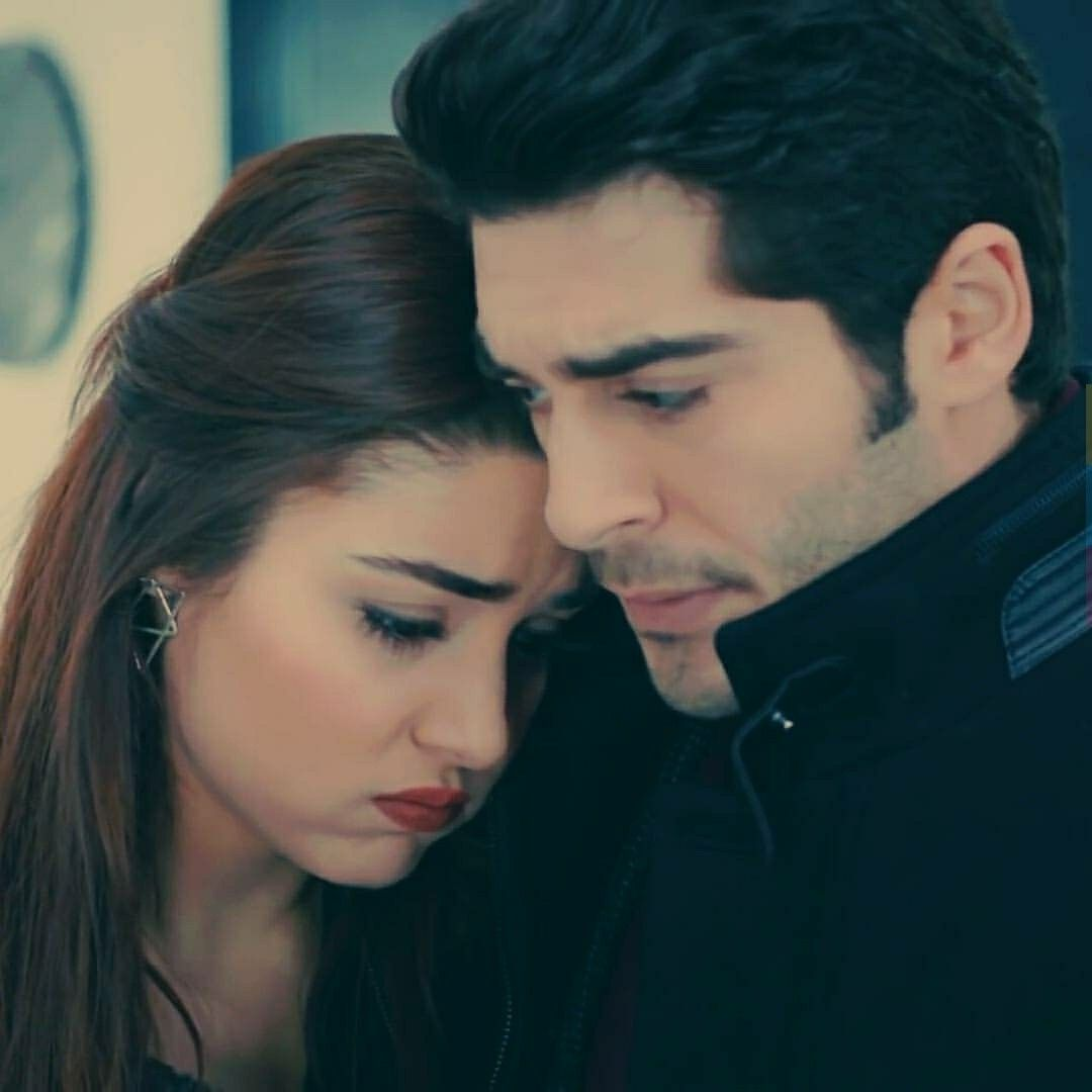 Hayat Murat Www Pinterest Com Kashifkhan143 Cute Love Couple