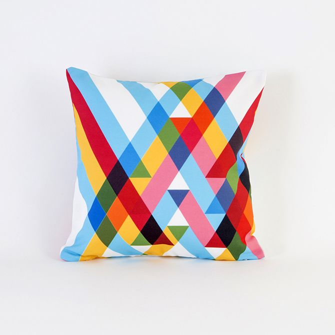 colorful ribbons - pencil me in™