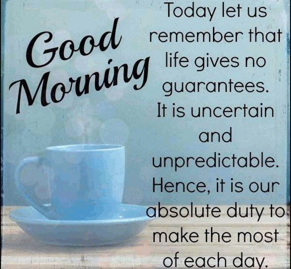 Positive Good Morning Quotes 51 Cute Good Morning Love Quotes With Beautiful Images