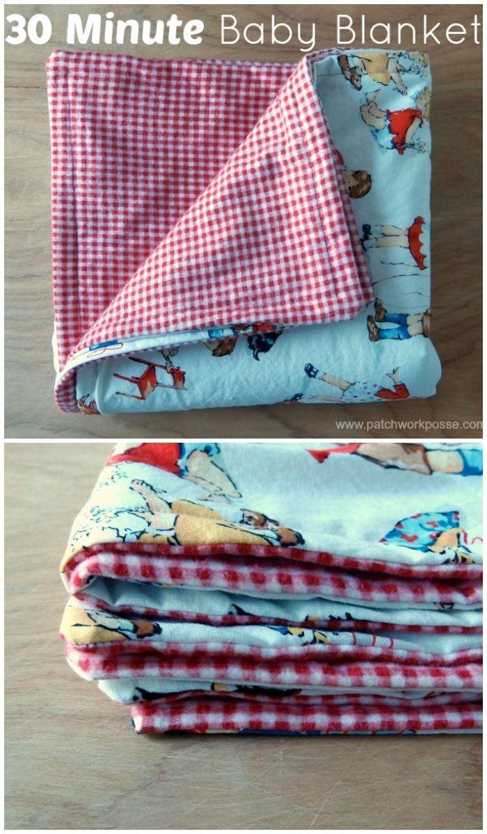 minute baby blanket baby blanket tutorial blanket and school