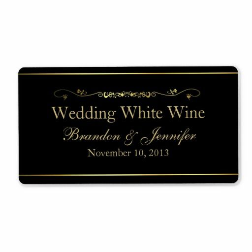 =>quality product          Black & Gold Custom Wedding Mini Wine Labels           Black & Gold Custom Wedding Mini Wine Labels in each seller & make purchase online for cheap. Choose the best price and best promotion as you thing Secure Checkout you can trust Buy bestThis Deals       ...Cleck Hot Deals >>> http://www.zazzle.com/black_gold_custom_wedding_mini_wine_labels-106447584287178062?rf=238627982471231924&zbar=1&tc=terrest
