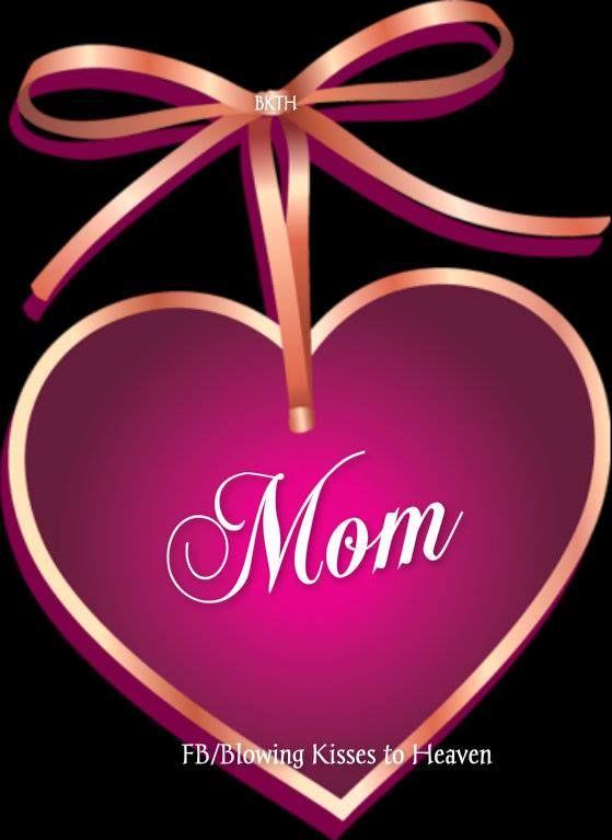 My mom is my Angel in Heaven | Missing My Loved Ones in Heaven ...