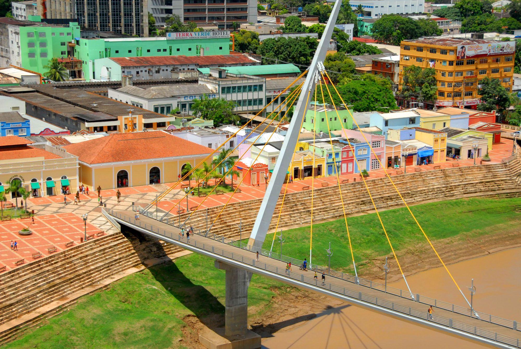 Brasil-Acre-Rio Branco