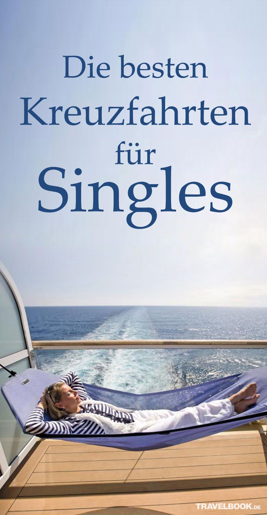 Reisen als single mann