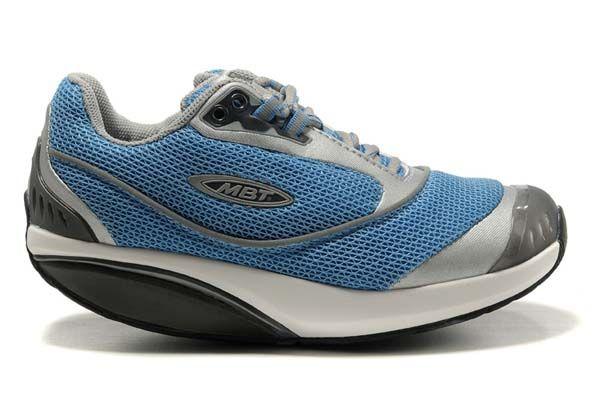 83cebe00369e MBT Kimondo Gtx Blue Women Shoes