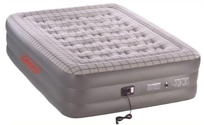 Best Air Mattress Reviews 2020 Top 10 Comparison Buyers Guide Air Mattress Camping Air Bed Coleman Air Mattress