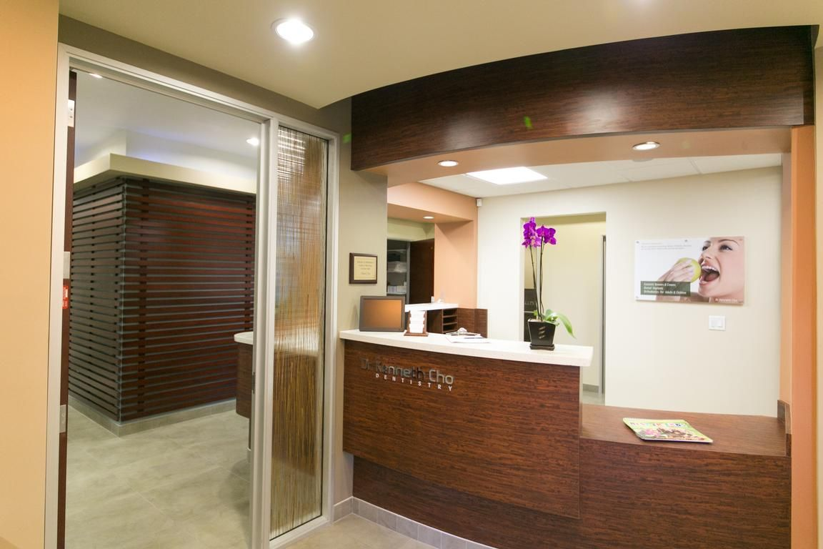 dental office design front desk - Google Search | Design ...