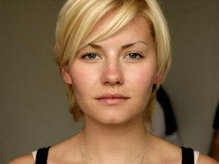 short haired babe of the week elisha cuthbert 8/5/12