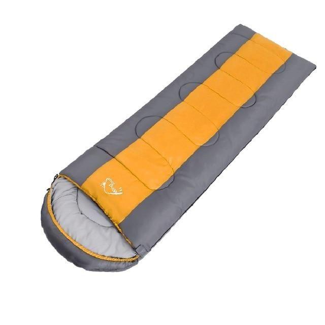 b01f2652134 Wind Hollow Single Sleeping Bag