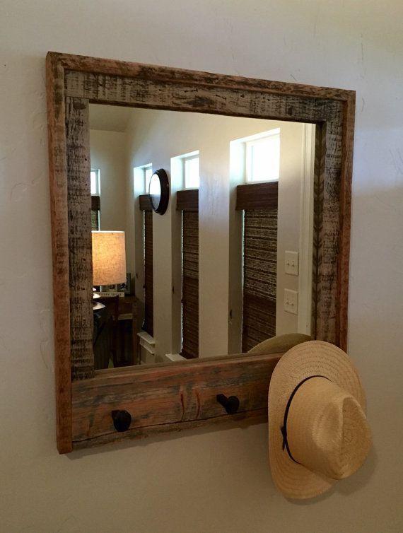 r sultats de recherche d 39 images pour comment d crire un cadre de miroir avec clou vieux clou. Black Bedroom Furniture Sets. Home Design Ideas