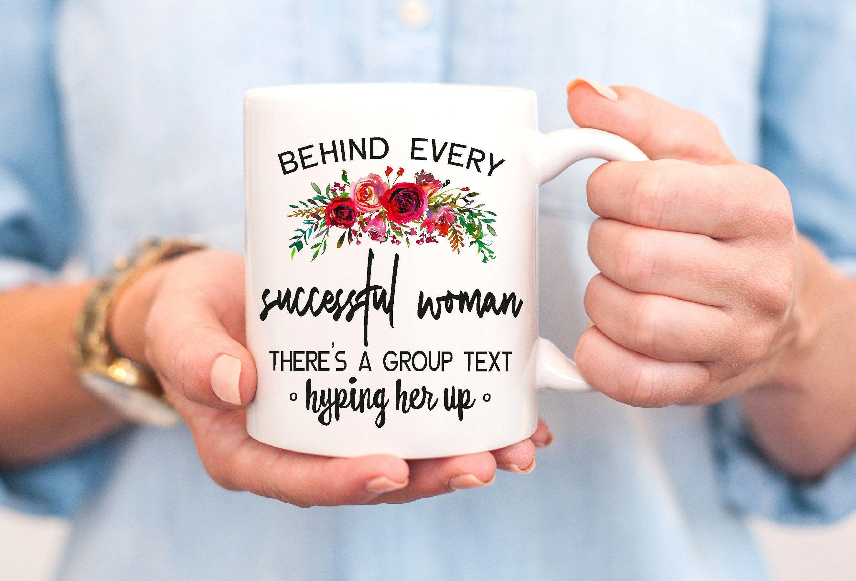 Feminist MugGirly MugsFeminism MugFriendship MugsGirly GiftsFriendship MugsFemale Boss GiftFemale GiftsFemale Birthday Gift By Mhuglife On Etsy