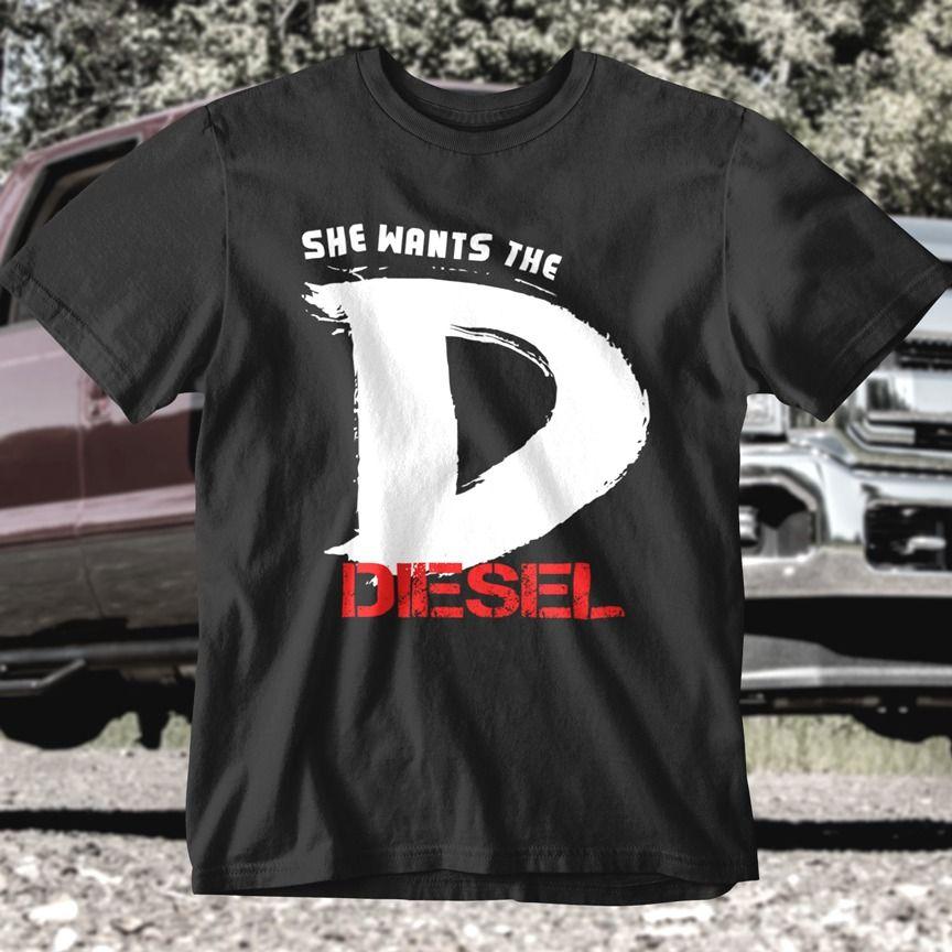 Ford Powerstroke tee t shirt tshirt short sleeve decal diesel truck power stroke