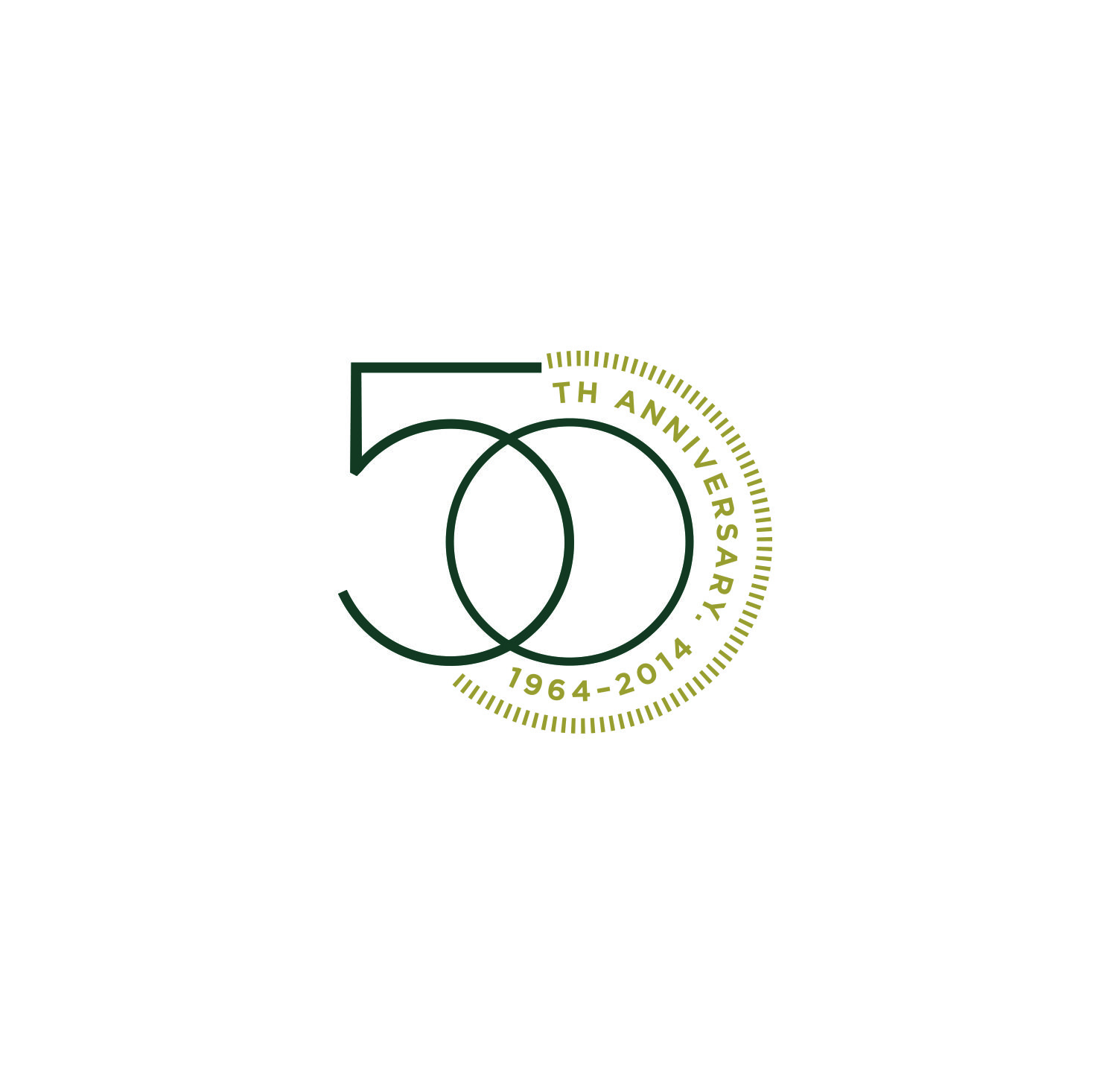 msu college of human medicine 50th anniversary logo created by extra rh pinterest es 50th anniversary logos vector 50th anniversary logos clip art