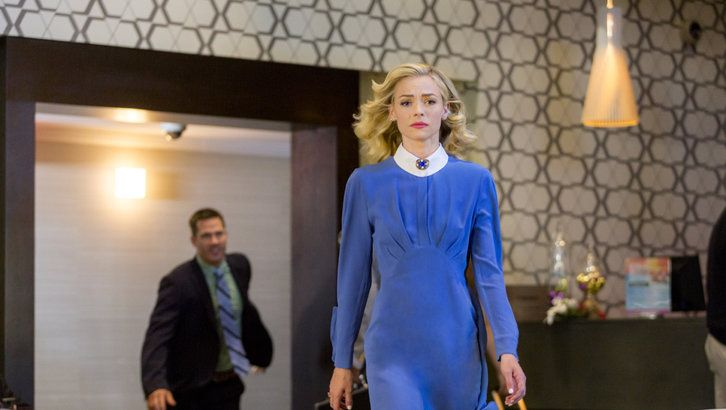 Check Out The Photo Gallery From The Hallmark Channel Original Movie