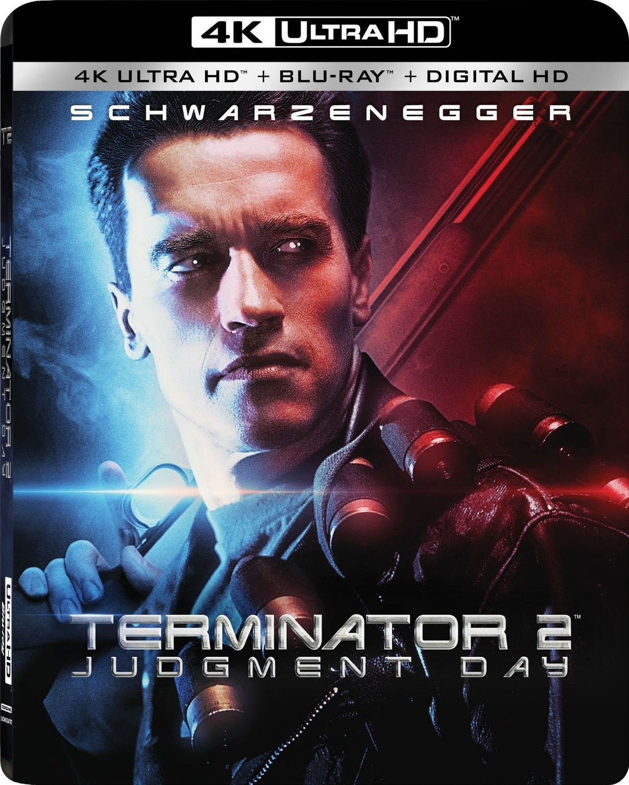 Terminator 2 judgement day putlocker