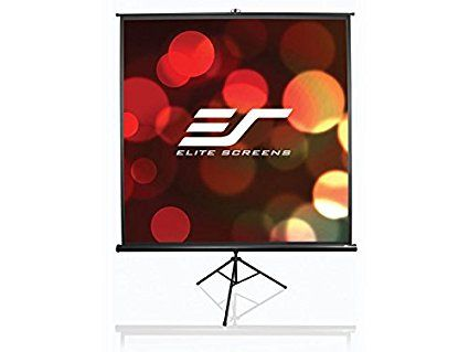 Elite Screens Has Been Awarded Life Wire 2017 Best Overall Projector Screen So Join Hands With Us And Projection Screen Projector Screen Best Projector Screen