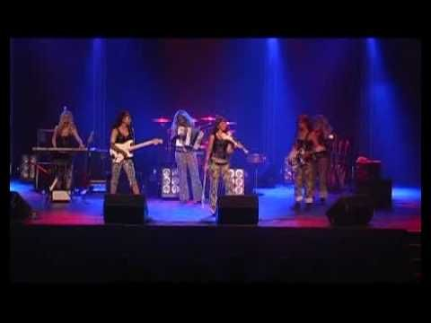 Country Sisters - Orange Blossom Special (2006) - YouTube