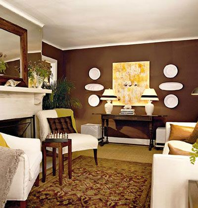 Beautiful Chocolate Walls Brown Living Room Brown Living Room Decor Accent Walls In Living Room