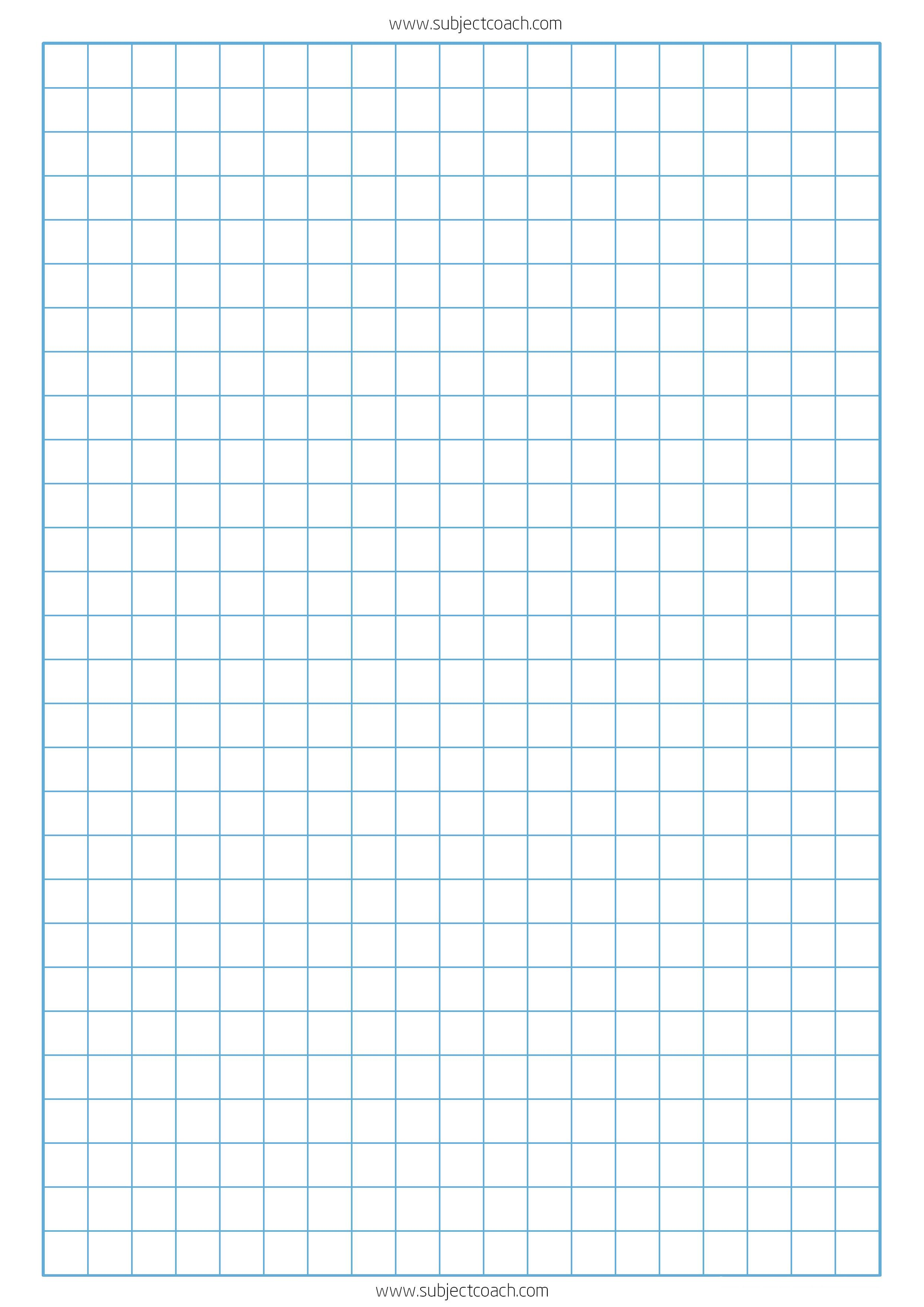 New Free Grid Paper Printable Exceltemplate Xls