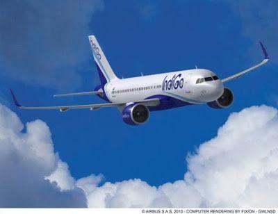 Airbus anuncia maior encomenda de aeronaves de sua história   Jornalwebdigital