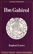 Raphael Loewe - Ibn Gabirol #RaphaelLoewe #HalbanPublishers