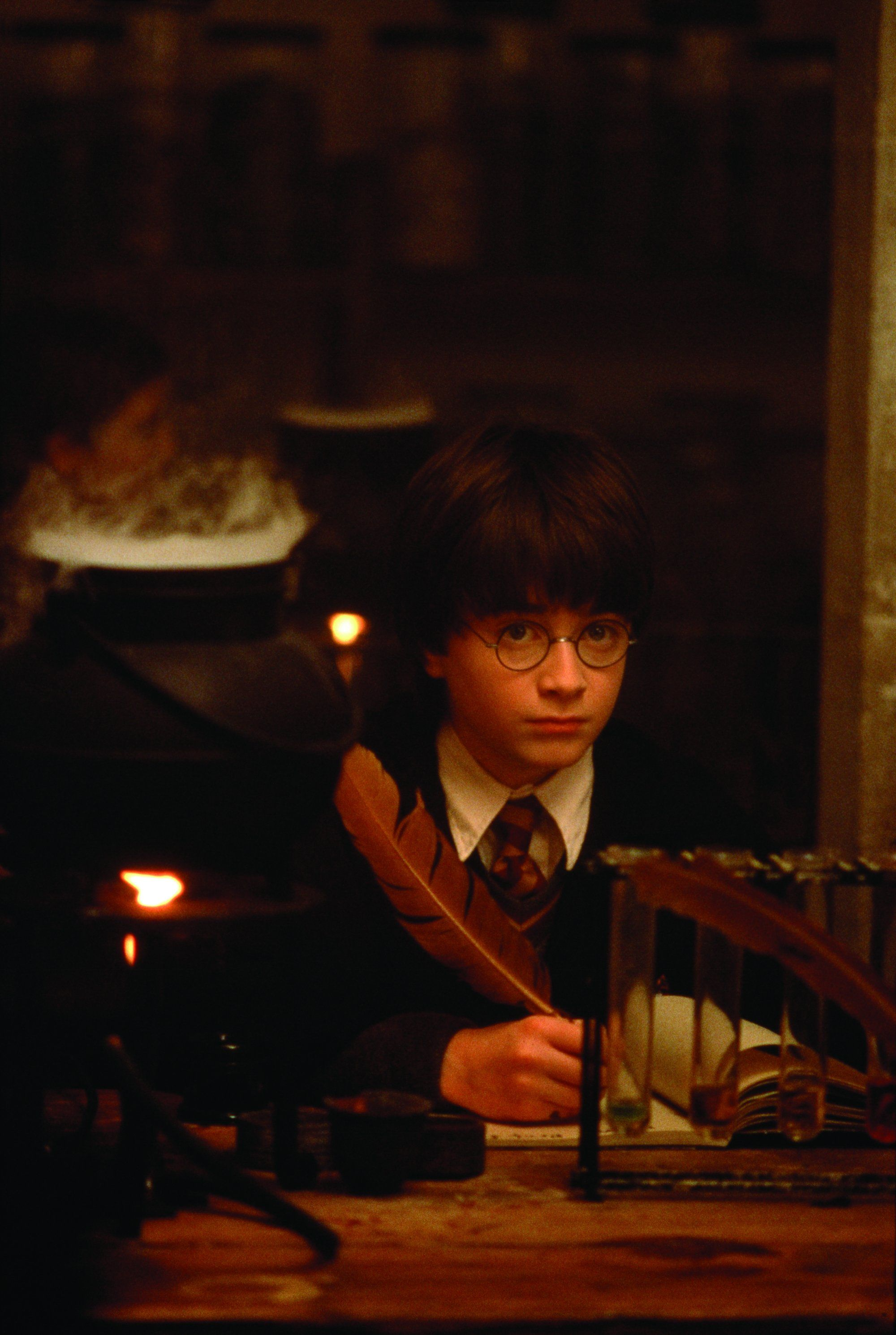 movies like harry potter and the sorcerer's stone