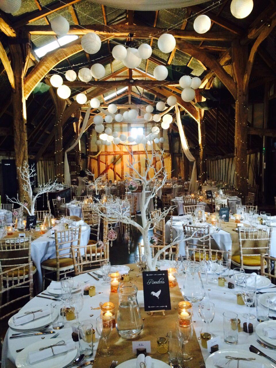Barn Wedding Alpheton Hall Barns Suffolk