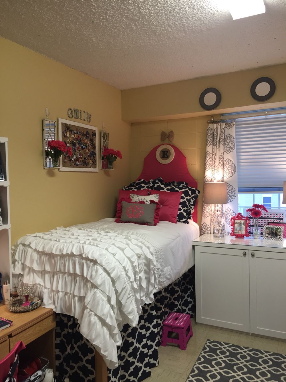 Dorm Room Furniture: Home Decor, Dorm Room, Furniture