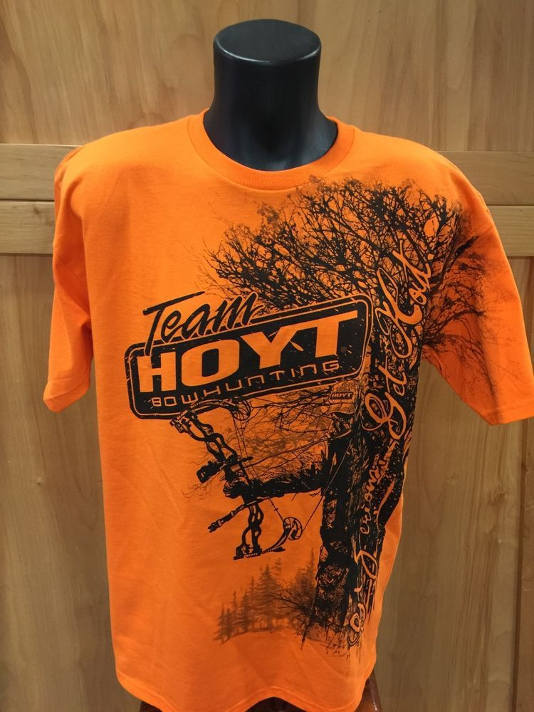 Hoyt Take a Stand T-Shirt New 2015 Style