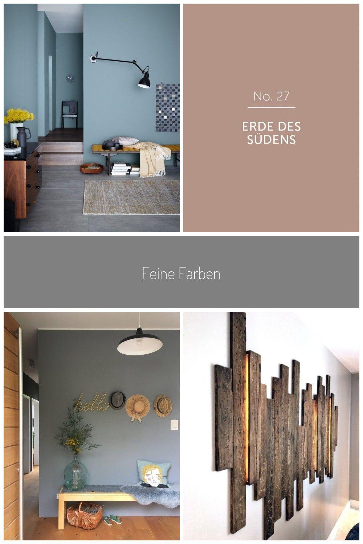 Waterfront Schoner Wohnen Farbe Flur Farbe In 2020 Schoner Wohnen Farbe Deckeneinbauleuchten Wohnen