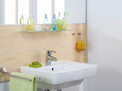 Optische Aufwertung Mit Lackfolie Holz Und Metall Bad Renovieren