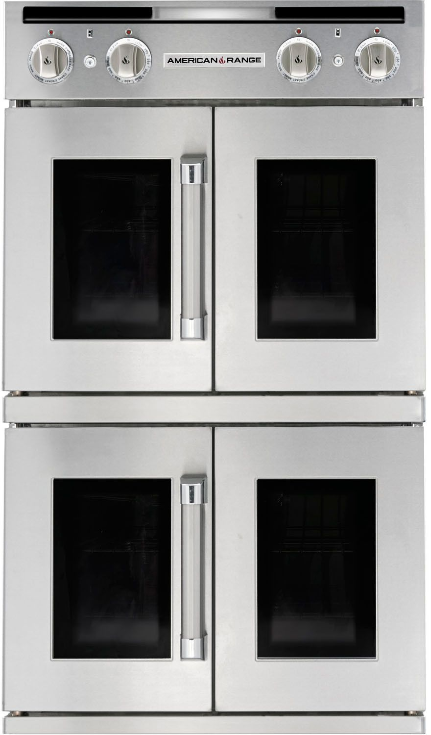 American Range Legacy Series Arosshge230l Gas Wall Oven Gas