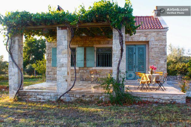 Tiny House in Izmir, Turkey