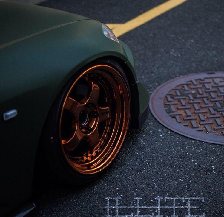 @lushfullux   fitment, works wheels