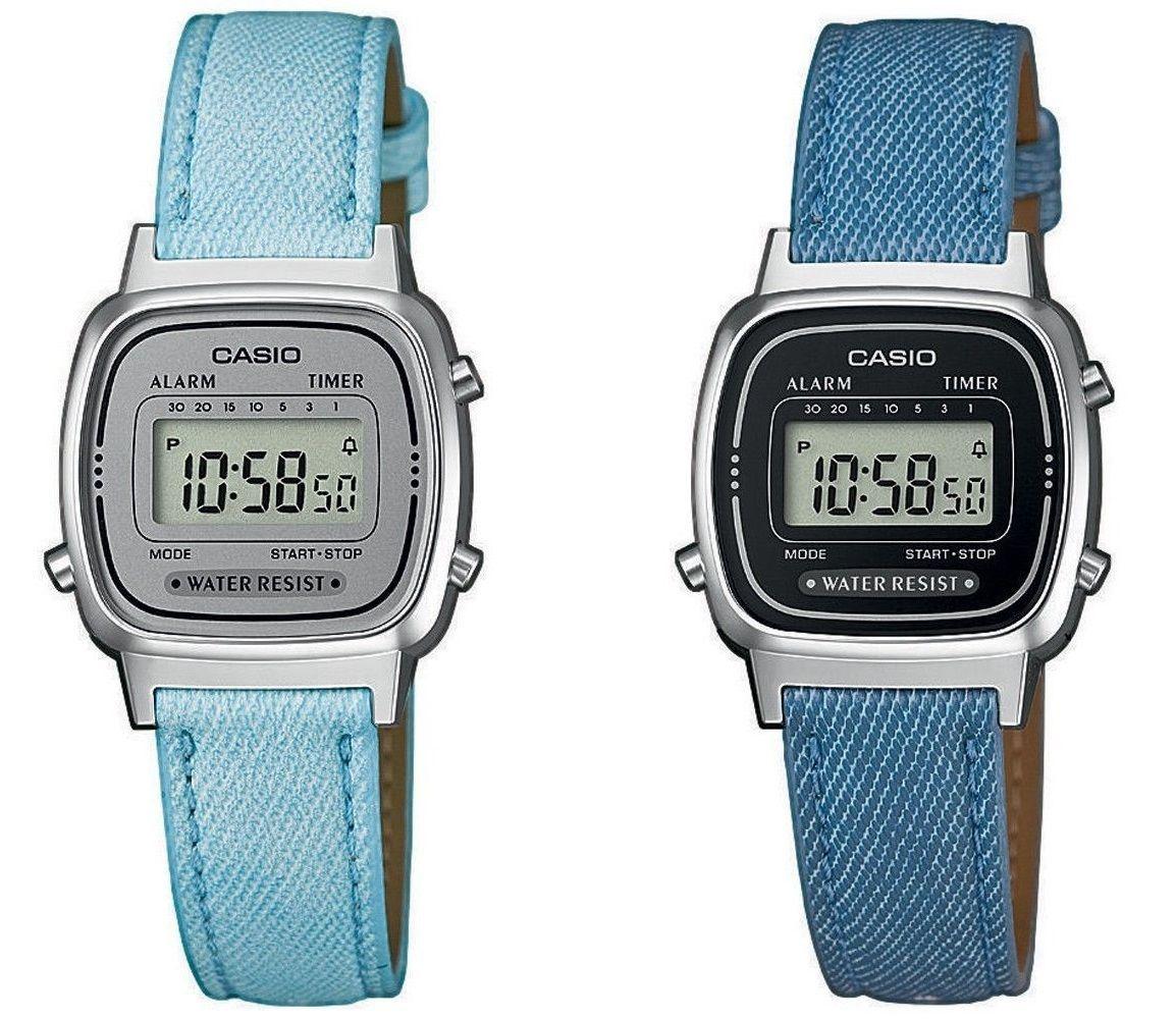 a2da9a501e9 Casio Digital La670Wl-2A La670Wel-2A La670Wl-2A2 La670Wel-2A2 La670Wel-2A2Ef