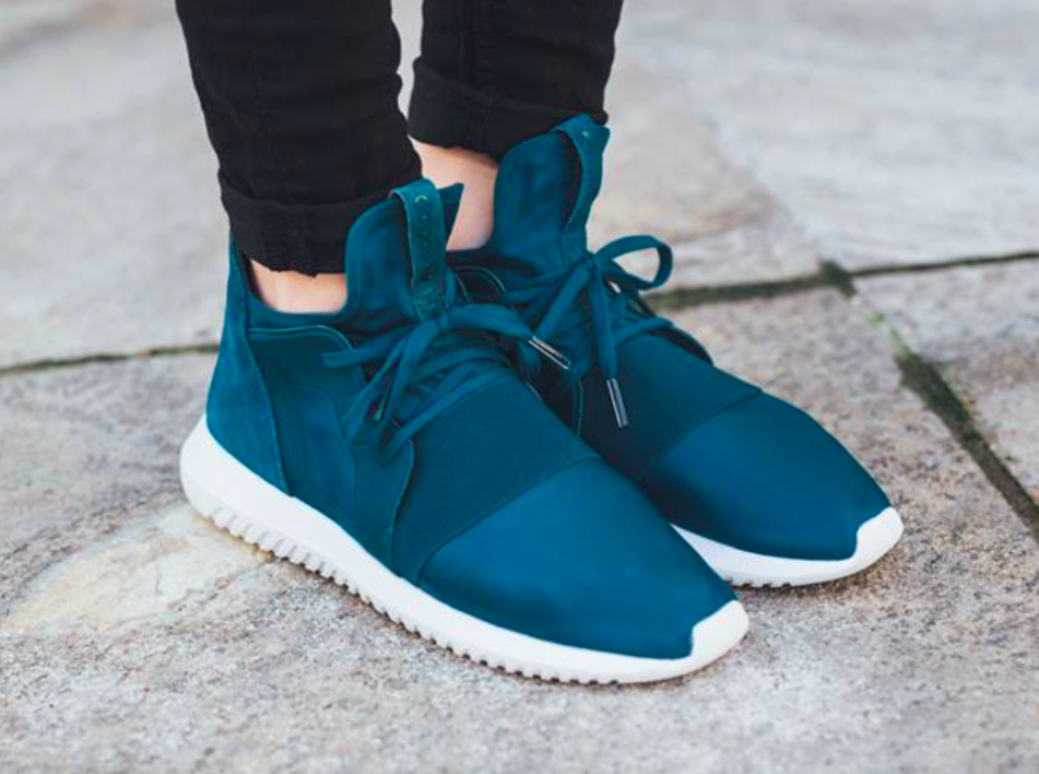 Adidas Originals Tubular Defiant Color Contrast Pack